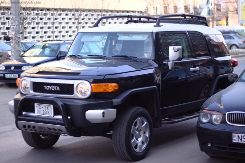Toyota Kukusique