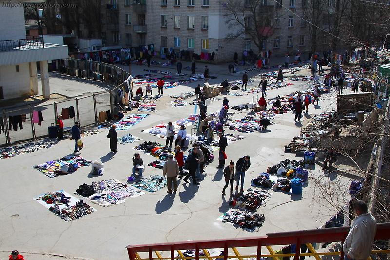 Самые бедные. Средняя зарплата в Республике Молдова – самая низкая в Восточной Европе
