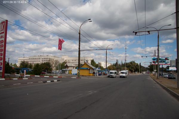 телецентр