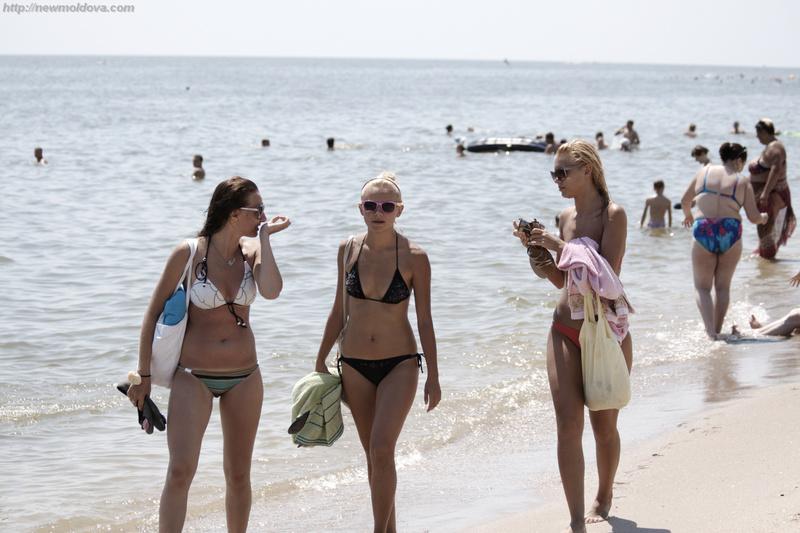 фото украинских девушек в контакте на пляже