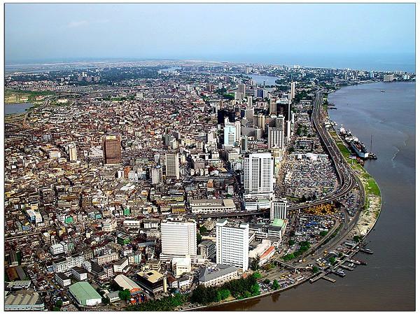 Нигерия требует 500 тыс $ за освобождение российского судна